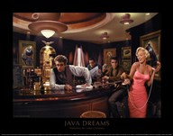Java Dreams Fine-Art Print