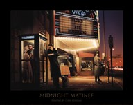 Midnight Matinee Fine-Art Print