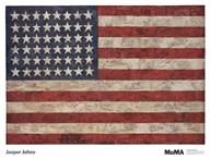 Flag, 1954 Fine-Art Print