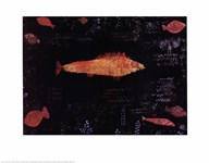 The Golden Fish, c.1925 Fine-Art Print