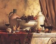 Italian Feast Fine-Art Print