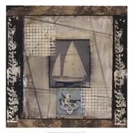 Navigations II Fine-Art Print
