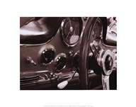 Dashboard Fine-Art Print