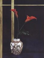 Asian Solitude II Fine-Art Print