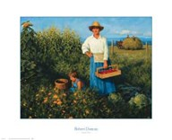 Harvest Time Fine-Art Print