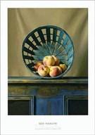 White Peaches Fine-Art Print