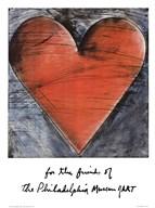 The Philadelphia Heart Fine-Art Print