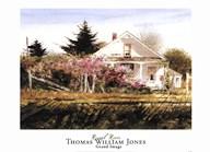 Rural Roses Fine-Art Print