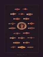 Cigar Band No34 Fine-Art Print