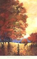 Autumn Mystique Fine-Art Print