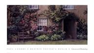 Beatrix Potter's Bench Fine-Art Print