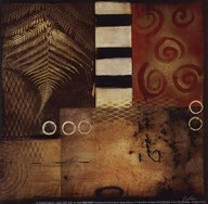 Industrial Nature I - petite Fine-Art Print