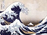 The Wave off Kanagawa Fine-Art Print