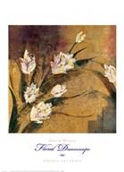 Floral Dreamscape Fine-Art Print