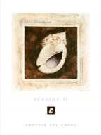 Seaside II Fine-Art Print