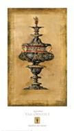 Vasi Ornate I Fine-Art Print