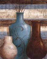 Rustic Lodge I Fine-Art Print