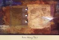 Triad  II Fine-Art Print
