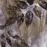 Jewelled Leaves XXIII Fine-Art Print