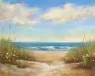 Serenity I Fine-Art Print