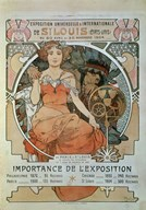 Universal and International Exhibition in St Louis, 1904 Fine-Art Print