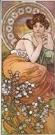 Topaz Fine-Art Print