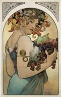 Fruit Panel Fine-Art Print