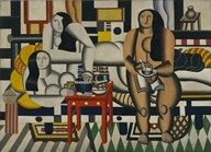 Three Women Fine-Art Print