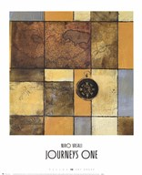 Journeys One Fine-Art Print