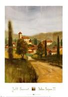 Italian Sojourn II Fine-Art Print