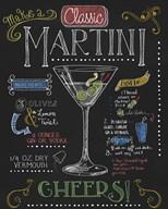 Martini Fine-Art Print