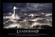Leadership Fine-Art Print
