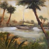 Palm Cove One Fine-Art Print