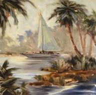 Palm Cove Two Fine-Art Print