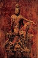 Q'uan Yin Fine-Art Print