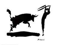 Picador Fine-Art Print
