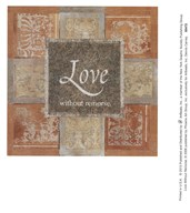 Love Without Remorse Fine-Art Print