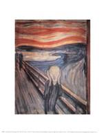 The Scream Fine-Art Print