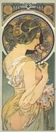 La Primevere Fine-Art Print