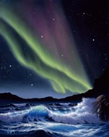 Northern Lights Fine-Art Print