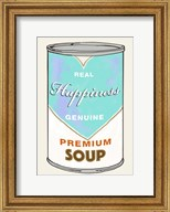 Happiness Soup Fine-Art Print