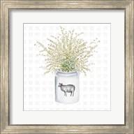 Farm Herbs I Fine-Art Print