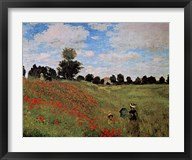 Corn Poppies Fine-Art Print