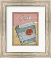 Clean Fine-Art Print
