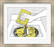 Washing Machine Fine-Art Print