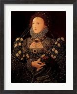 Queen Elizabeth I Fine-Art Print