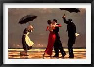 The Singing Butler, c.1992 Fine-Art Print
