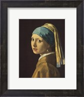 Head Of A Girl Fine-Art Print