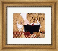 Vegetable Soup Fine-Art Print