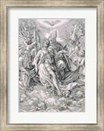 The Holy Trinity Fine-Art Print